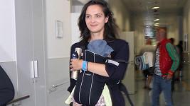 Jana Kirschner cestuje i s dcerkou Yolandou