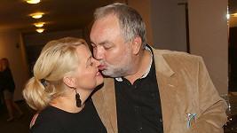 Václav Svoboda se oženil se svou životní partnerkou