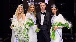 O víkendu byla zvolena nová Miss Slovensko.