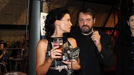 Gábina Partyšová se rozvádí s manželem Pepou Koktou.