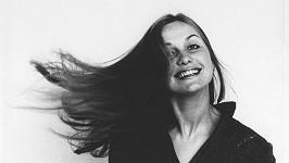 Eliška Balzerová 1974