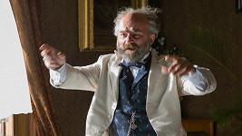 Stále obsazovanější český herec je v roli Dvořáka k nepoznání.