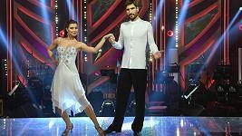 David Svoboda a Veronika Lálová se připravují na finále.