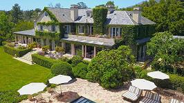 Sousedé Harryho a Meghan prodávají svůj dům.