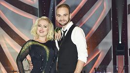 Miluše Bittnerová a Michal Necpál