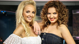 Lucie Špaková a Andrea Košťálová jsou nové moderátorky TopStaru.