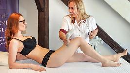 Romana Pavelková vypadá po porodu výborně.