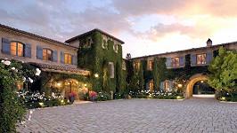 Harry a Meghan jsou novými majiteli tohoto luxusního sídla.