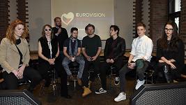 Šestice adeptů na písňovou soutěž Eurovize