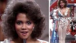 Halle Berry začínala na Miss Teen a jako modelka.