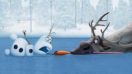 Animovaný film Ledové království celosvětově vydělal 1,2 miliardy dolarů a stal s etak pátým nejúspěšnějším titulem všech dob.