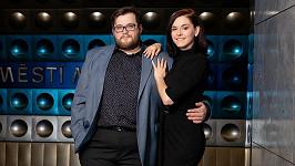 Jan Řezníček bude po boku Petry Stehnové soutěžit v Roztančeném divadle.