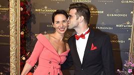 Sandra Nováková se bude vdávat.