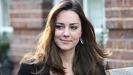 Kate Middleton jako studentka univerzity St. Andrews měla zpočátku plnou hlavu Harryho Blakelocka.