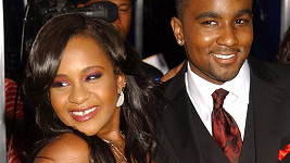 Bobbi Kristina Brown a Nick Gordon