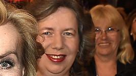 Hannelore Uhl má zřejmě nového oblíbence.