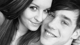 Vztah Daniela a Dominiky je minulostí.