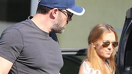Ben Affleck má mít blízko k chůvě tří dětí, které má s Jennifer Garner.