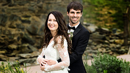 První focení manželů Bundilových