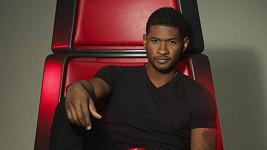 Usher má zaděláno na problém.