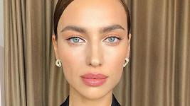 Krásná Irina Shayk