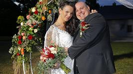 Svatba na první pohled, Štěpánka, Pavel
