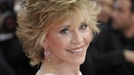 Okouzlující Jane Fonda