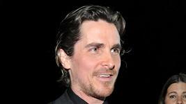 Herec Christian Bale