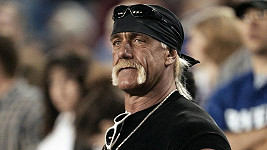 Svalovec Hulk Hogan