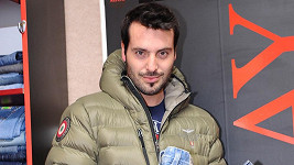 Vašek Noid Bárta se rozhovořil o rozchodu s Eliškou Bučkovou.