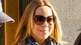 Mariah Carey po pár dnech hospitalizace opustila nemocnici v New Yorku.