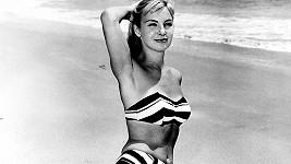 Na konci padesátých let byla Joanne na vrcholu. Na svém kontě měla Oscara a v posteli Paula Newmana.