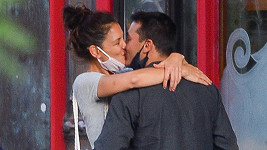 Katie Holmes a Emilio Vitolo Jr. se rozešli.