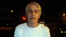 Josef Rychtář o sobě prohlásil, že je vrah.