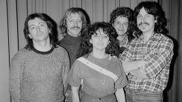 Lucie Bílá s kapelou Rock Automat (1984)