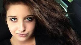 Této dívce že je 14? Jessica Šlégrová má našlápnuto na hvězdu modelingu.