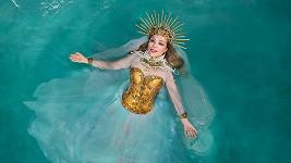 Jako královna sedmi moří