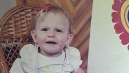 Kdopak je tahle holčička?