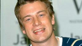 Jamie Oliver má žárlivou manželku.