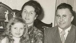 Rodina Venduly Pizingerové