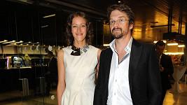 Dan a Alžběta se po pěti letech vzali.