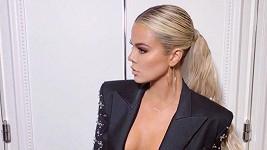 Khloé Kardashian si podle fanoušků nechala předělat nos.