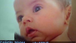 Víte, komu se narodil tenhle vykulený chlapeček?