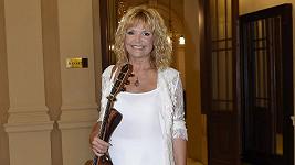 Věra Martinová vyměnila manžela i kapelu