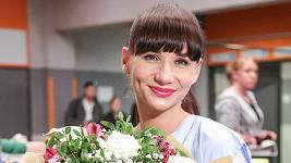 Sandra Nováková oslavila 37. narozeniny.