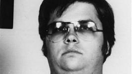 Mark Chapman v roce 1980, kdy zavraždil Johna Lennona.