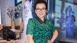 Dana Morávková v porotě soutěže Souboj nevěst