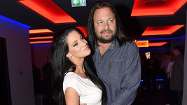 Andrea Pomeje s manželkou Andreou