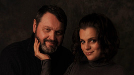 Ornella a Josef Koktovi čekají druhé společné dítě.