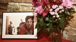 Na režiséra, jenž zahynul při autonehodě, se vzpomínalo v klubu na FAMU.
